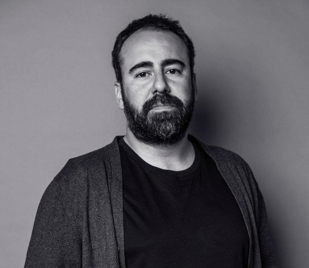 Gonzalo Baeza